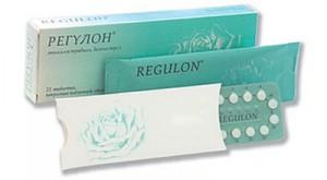 Планирование беременности после применения Регулона